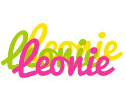 Leonie sweets logo