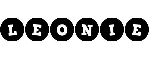 Leonie tools logo