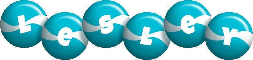 Lesley messi logo