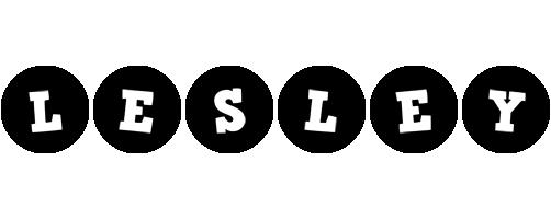 Lesley tools logo