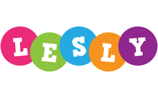 Lesly friends logo