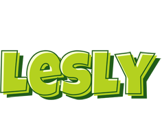 Lesly summer logo