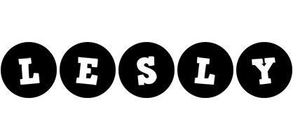Lesly tools logo