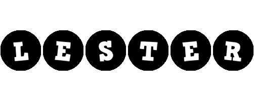 Lester tools logo