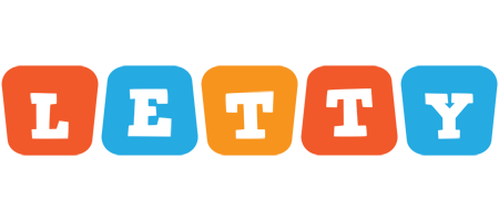 Letty comics logo