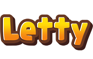 Letty cookies logo
