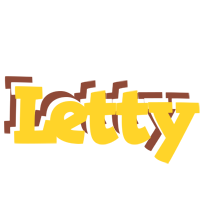 Letty hotcup logo
