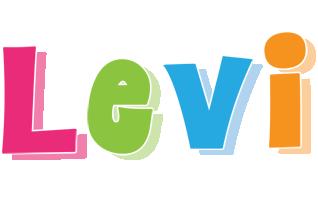 Levi friday logo