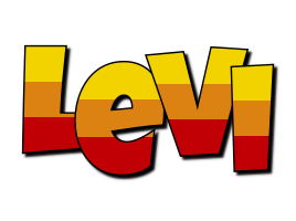 Levi jungle logo