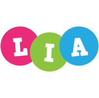Lia friends logo