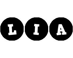 Lia tools logo