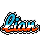 Lian america logo