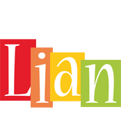 Lian colors logo