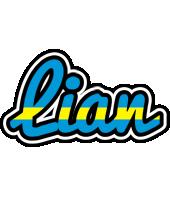 Lian sweden logo