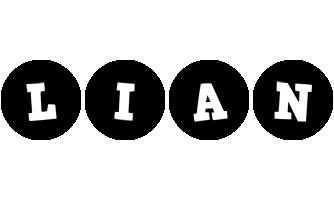 Lian tools logo