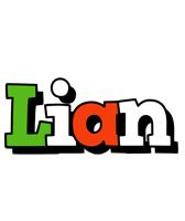 Lian venezia logo