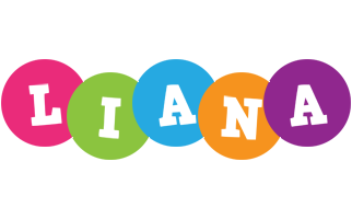 Liana friends logo