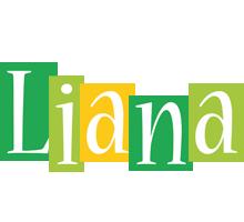 Liana lemonade logo