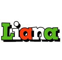 Liana venezia logo