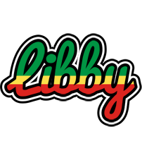 Libby african logo