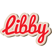 Libby chocolate logo