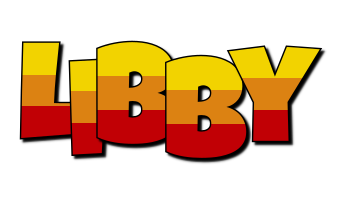 Libby jungle logo