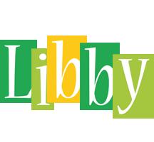 Libby lemonade logo