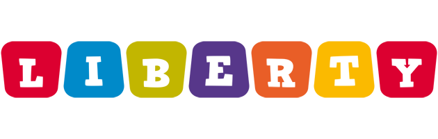 Liberty daycare logo