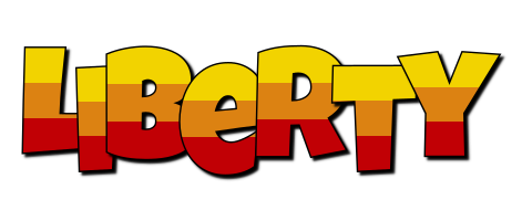 Liberty jungle logo
