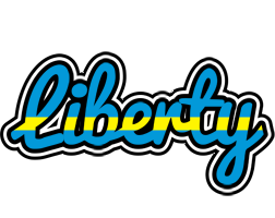 Liberty sweden logo
