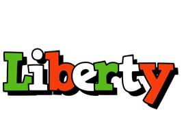 Liberty venezia logo