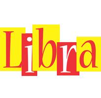 Libra errors logo