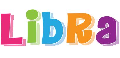 Libra friday logo