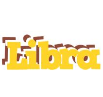 Libra hotcup logo