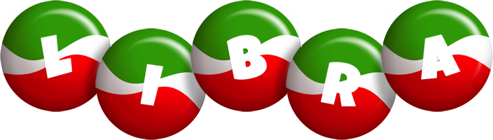 Libra italy logo