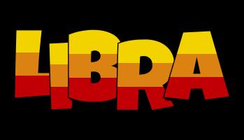 Libra jungle logo