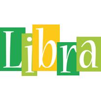 Libra lemonade logo