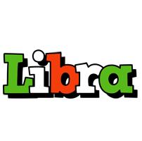 Libra venezia logo