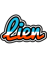 Lien america logo