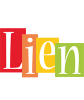 Lien colors logo