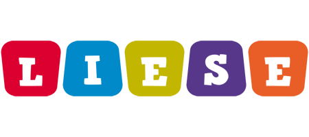 Liese kiddo logo