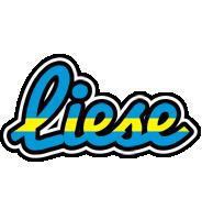 Liese sweden logo