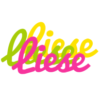 Liese sweets logo