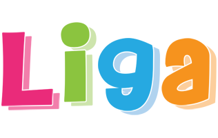 Liga friday logo