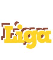 Liga hotcup logo