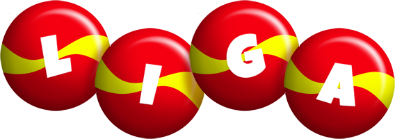 Liga spain logo