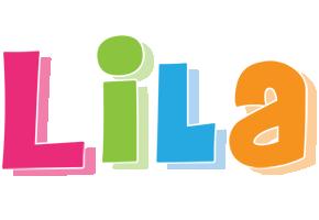 Lila friday logo