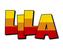 Lila jungle logo