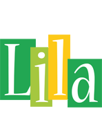 Lila lemonade logo