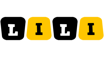 Lili boots logo